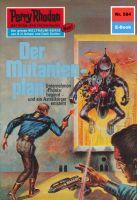 Perry Rhodan 584: Der Mutantenplan (Heftroman)