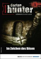 Dorian Hunter 1 - Horror-Serie