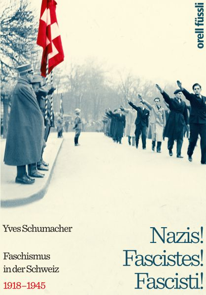 Nazis! Fascistes! Fascisti!
