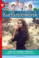 Kurfürstenklinik 50 - Arztroman