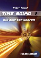 Time Squad 1: Die Zeitschwadron