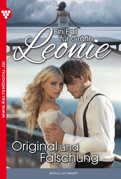 Ein Fall für Gräfin Leonie 1 – Adelsroman