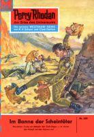 Perry Rhodan 209: Im Banne der Scheintöter