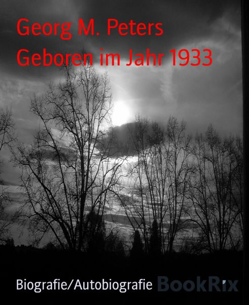 Geboren im Jahr 1933