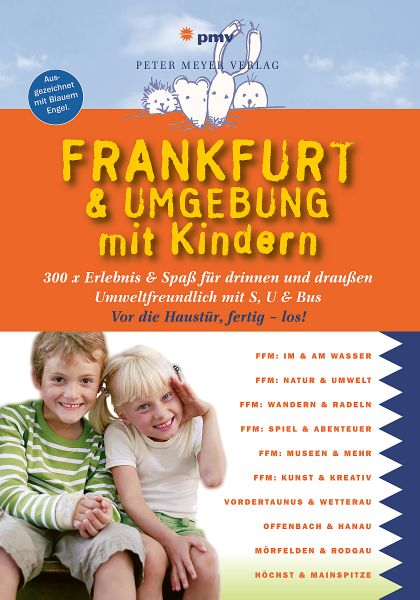 Frankfurt & Umgebung mit Kindern