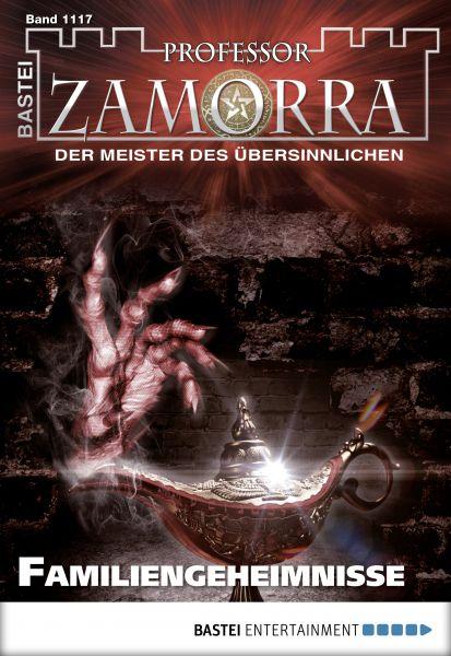 Professor Zamorra - Folge 1117