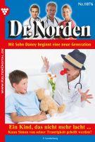 Dr. Norden 1076 - Arztroman