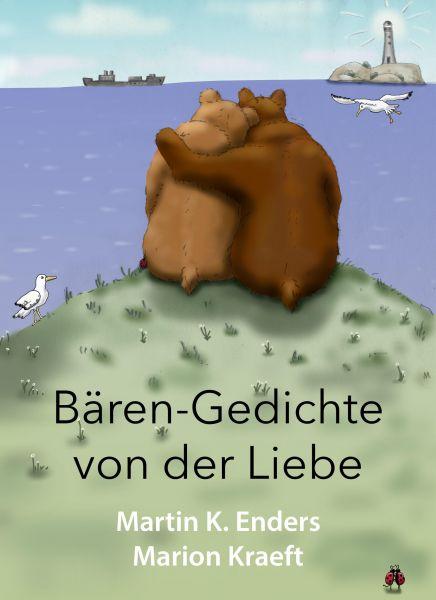 Bären-Gedichte von der Liebe