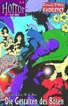 HORROR 027: Die Gestalten des Bösen