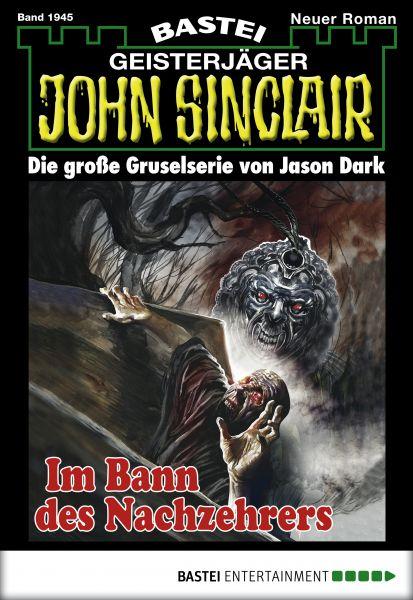 John Sinclair - Folge 1945