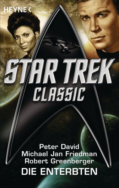 Star Trek - Classic: Die Enterbten