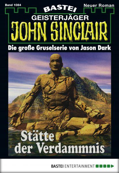 John Sinclair - Folge 1084