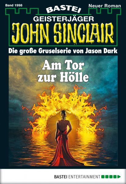 John Sinclair - Folge 1998
