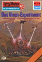 Perry Rhodan 1020: Das Viren-Experiment (Heftroman)