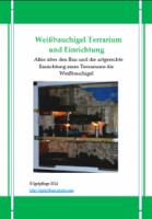 Igelpflege -Weißbauchigel Terrarium und Einrichtung