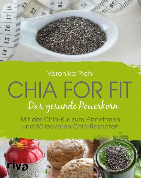 Chia for fit