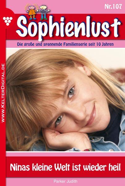 Sophienlust 107 – Familienroman