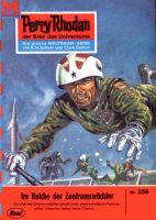 Perry Rhodan 256: Im Reiche der Zentrumswächter (Heftroman)