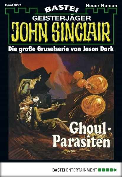 John Sinclair - Folge 0271