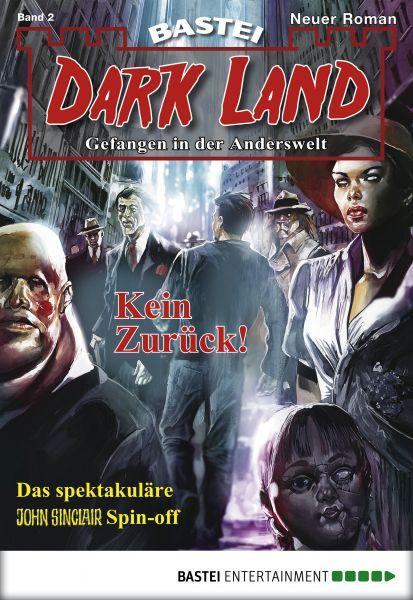 Dark Land - Folge 002