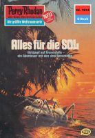 Perry Rhodan 1014: Alles für die SOL (Heftroman)