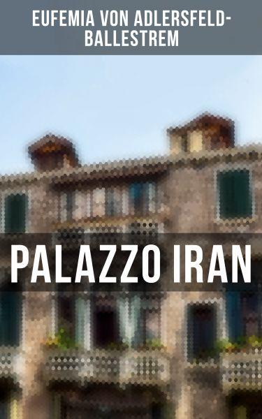 Palazzo Iran