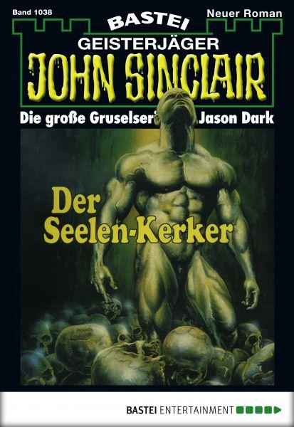 John Sinclair - Folge 1038