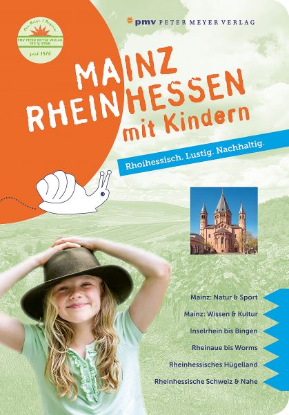 Mainz Rheinhessen mit Kindern