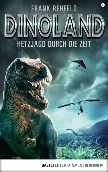 Dino-Land - Folge 05