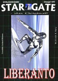 STAR GATE 097: Liberanto