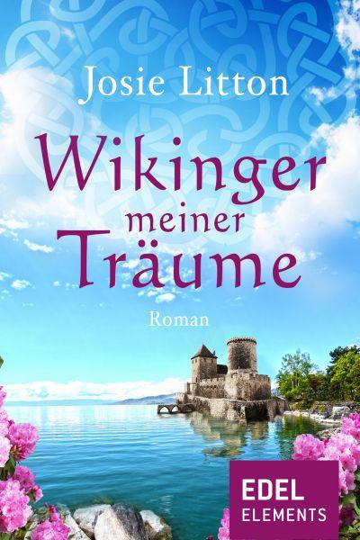 Wikinger-Trilogie - Historische Romane Paket