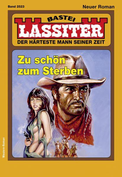 Lassiter 2523 - Western
