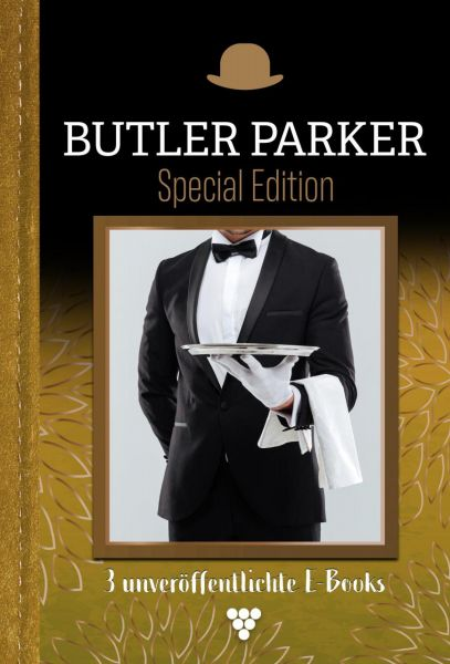 Butler Parker Special Edition – Kriminalroman