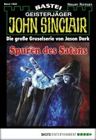 John Sinclair - Folge 1929