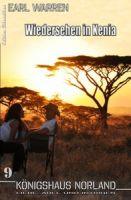 Königshaus Norland #9: Wiedersehen in Kenia