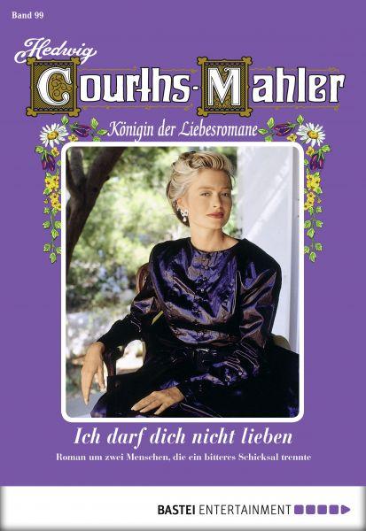 Hedwig Courths-Mahler - Folge 099