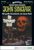 John Sinclair - Folge 0002