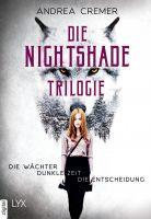 Die Nightshade-Trilogie