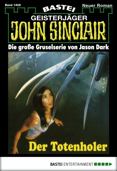 John Sinclair - Folge 1408