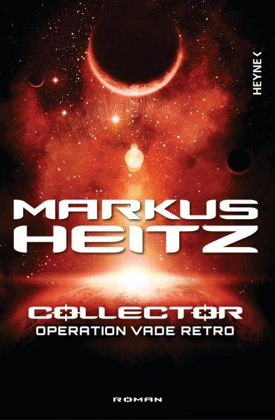 Collector - Operation Vade Retro