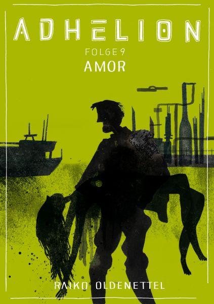 Adhelion 9: Amor