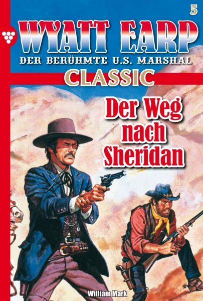 Wyatt Earp Classic 5 – Western
