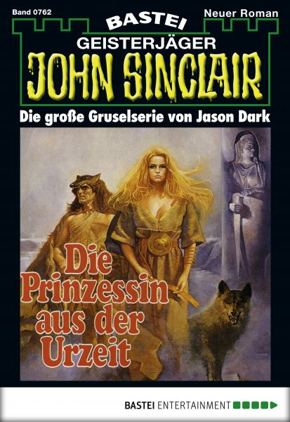 John Sinclair - Folge 0762