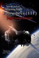 Alienschiff Paurusheya ( I I I ) Jagd zum Saturn