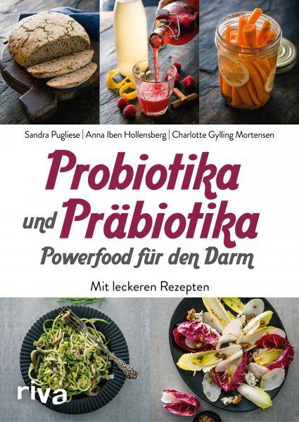 Probiotika und Präbiotika – Powerfood für den Darm