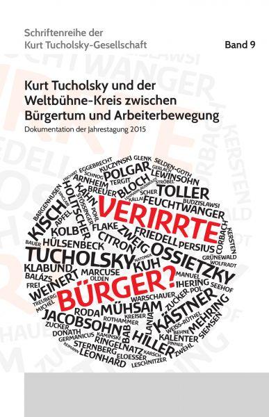 »Verirrte Bürger?«