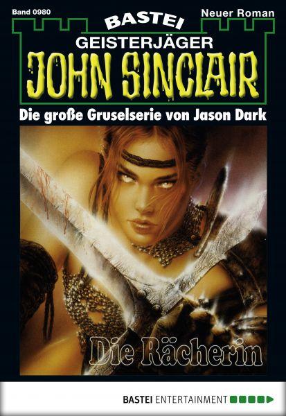 John Sinclair - Folge 0980