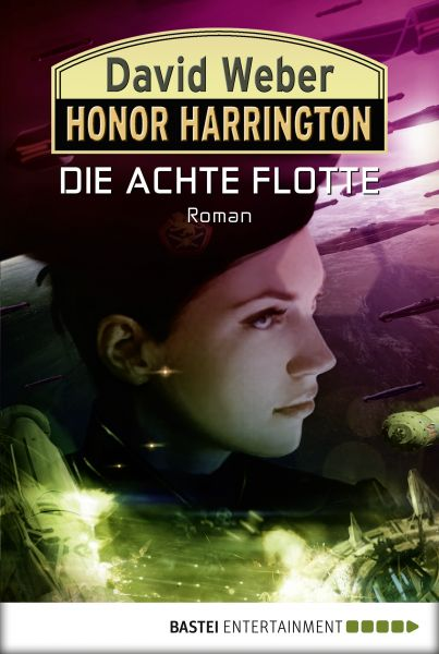 Honor Harrington: Die Achte Flotte