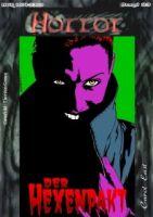 HORROR 023: Der Hexenpakt