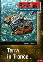 Planetenroman 13: Terra in Trance